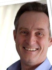 Dr Richard Gatenby - Principal Dentist at New Park House Dental Centre