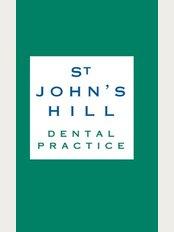 St. Johns Hill Dental Practice - 30 St John's Hill, Shrewsbury, SY1 1JJ,