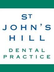 St. Johns Hill Dental Practice - 30 St John's Hill, Shrewsbury, SY1 1JJ,  0