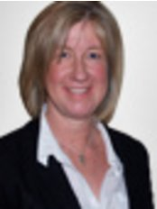 Mrs Judy Bromley - Practice Manager at Bridge Dental Smiles