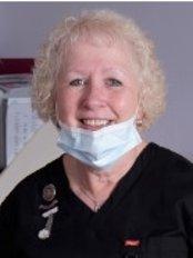 Dr Stephanie Wilson - Dentist at No Fear Dentists