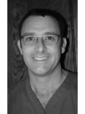 Dr Ulrich Nieuwenhuis -  at Church House Dental Clinic