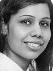 Dr Bhavya Mohan - Dentist at Black Swan Dental Spa