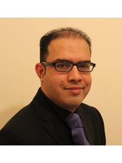 Dr Noushad Rahim - Dentist at Black Swan Dental Spa