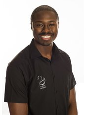 Dr Steve Conteh - Dentist at Black Swan Dental Spa