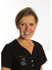 Dr Alexandra Day - Dentist at Black Swan Dental Spa