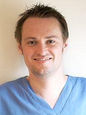 Dr Oliver Spencer - Dentist at Wyndham House Dental Practice