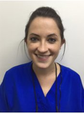 Dr Holly McGarry - Oral Surgeon at Anderson and Broadberry Dental Care