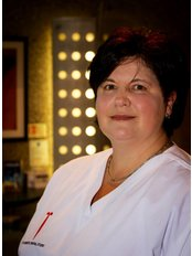 Ms liezl Schubert  - Dental Auxiliary at K3 Cosmetic Dental Studio
