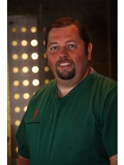 Dr Ollie Beukes  - Dentist at K3 Cosmetic Dental Studio