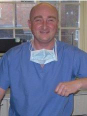Smile Create Ltd - Dr Andrew Harrison
