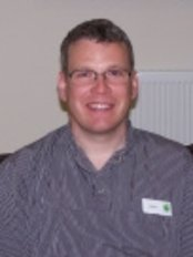 Andrew Christopher Newton - Dentist at The Willows Dental Practice