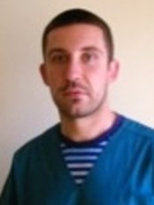 Dr Lozan Kolev - Dentist at Westwoodside Dental Practice
