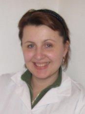 Mrs Marina Oliver - Denturist at Comfi-Dentures