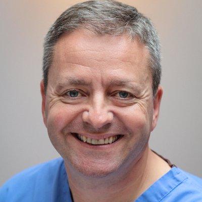 Dr Stephen Ball