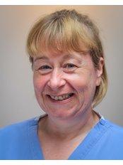 Ms Jill Rushforth - Dental Hygienist at Precision Dental