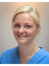 Dr Jemma Booker - Associate Dentist at Precision Dental
