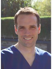 Dr Alex Jones - Associate Dentist at Precision Dental