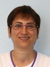 Dr Fariba Ardabili - Principal Dentist at Stag Dental Care