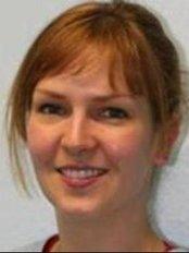 Dr Joanne Lamb - Dentist at Stag Dental Care