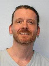 Dr Jonathan Merrills - Dentist at Stag Dental Care