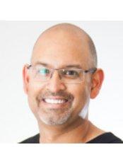 Dr Naresh C Patel - Orthodontist at The Orthondontic Studio