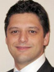 Dr Dimitris Mitsas - Oral Surgeon at Yorkshire Sedation Clinic