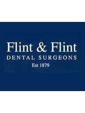 Dr Justine V Allsopp - Dentist at Flint & Flint Dental Surgeons