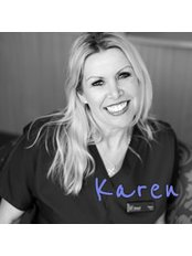 Ms Karen Orr - Dental Nurse at S10 Dental Ltd