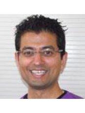 Dr Sukhbir Singh Makkar - Dentist at GHB Dental Care