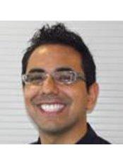 Dr Satvinder Singh Makkar - Dentist at GHB Dental Care