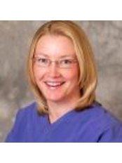 Ms Nichoela Dalton - Dentist at Orgreave Dental Surgery