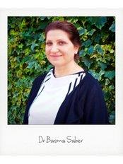 Dr Basma Saber - Principal Dentist at HDS Dental Care