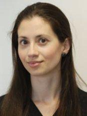 Dr Natasha Azzopardi - Dentist at Millhouses Dental