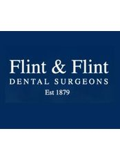 Dr Justine V Allsopp - Dentist at Flint & Flint Dental Surgeons