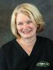 Ms Gill Heyes - Dentist at Sharrow Vale Dental Care