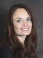 Ms Galer Farrer - Dentist at Sharrow Vale Dental Care