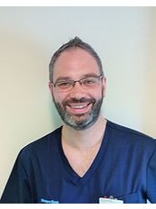 Dr Steven Mulligan - Associate Dentist at Occudental and Western Bank