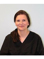 Dr Mary Campbell - Associate Dentist at Occudental and Western Bank