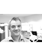 Mr David  Tinsley - Orthodontist at Sheffield Orthodontic Centre
