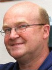 Dr David Thompson - Dentist at Thompson and Thomas - Langsett Road