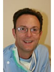 Dr Paul Owen - Dentist at Hughes and Owen Priory House - Burton-on-Trent