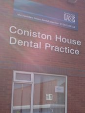 Coniston House Dental Pratice - Coniston House Dental Practice