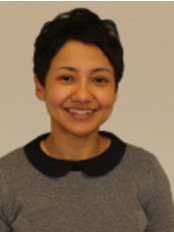 Dr Liza Benting - Associate Dentist at Cheslyn Hay Dental Practice