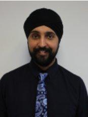 Dr Kulwant Singh - Principal Dentist at Cheslyn Hay Dental Practice
