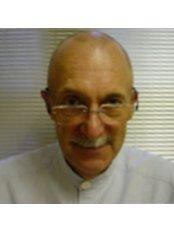 Dr Peter Quayle - Principal Dentist at Lyme Dental Centre