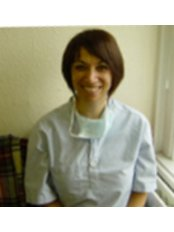 Dr Rosina Caligiuri - Dentist at Lyme Dental Centre