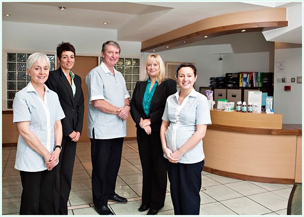 Teeth For Life Dental Practice in Newcastle-Under-Lyme • Read 2 Reviews