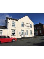 Wolstanton Dental Practice - 5 Ellison Street, Wolstanton, Newcastle Under Lyme, Staffordshire, ST5 0BJ,  0