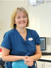 Nicky - Dentist at Castle Way Dental Care
